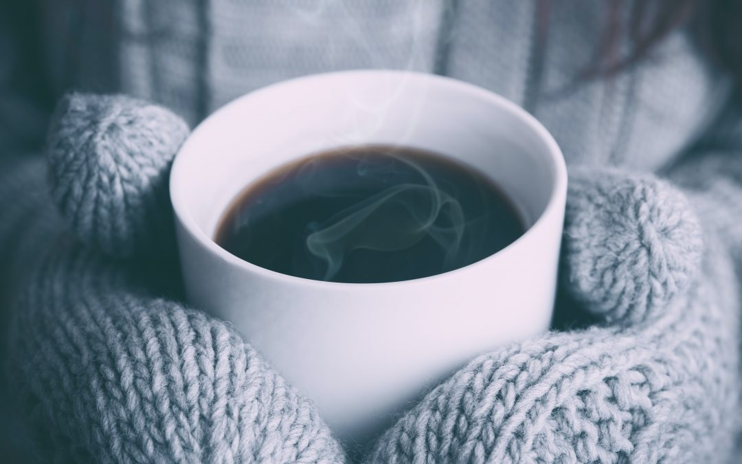 Brrr! Social Media Ideas Perfect for Winter