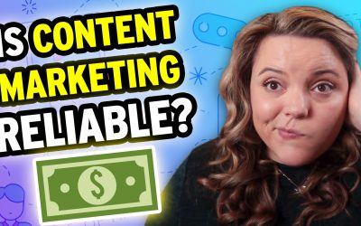 Why Effective Content Marketing Can Future Proof Your Income