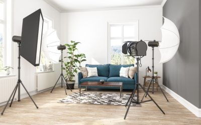 home office studio