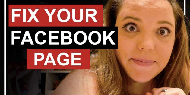 How To Change Template on Facebook Business Page – Facebook Page Templates 2019