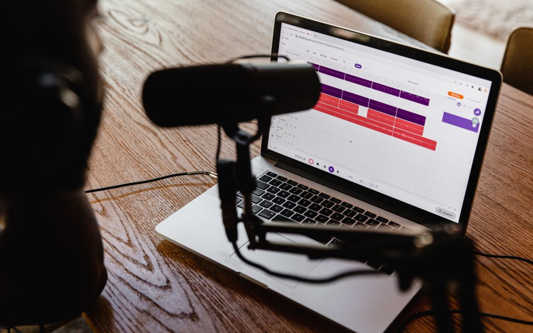 Get Better Live Streaming Audio – Tips & Tricks
