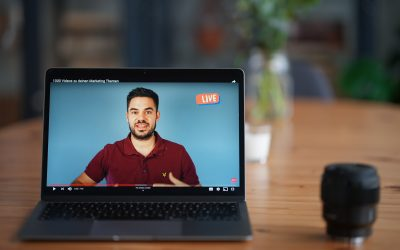 9 Live Streaming Tips and Tricks for More Engagement